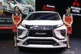 Mitsubishi hadirkan 1.000 unit Xpander spesial
