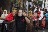 Perayaan Persatuan Indonesia