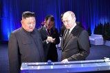 Kim Jong Un: perdamaian-keamanan Semenanjung Korea tergantung sikap AS