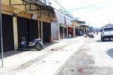Aksi warga Nusantara hentikan sementara aktivitas perekonomian Jayawijaya