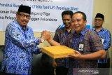 Hingga semester I, realisasi pajak daerah di Riau capai Rp1,39 triliun