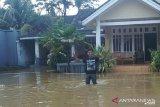 Banjir rendam 55 rumah warga di Solok Selatan