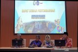 Forum Rektor menilai pelaksanaan pemilu tak perlu dipisah lagi
