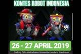 33 PT bakal unjuk gigi dalam kontes robot di Unsoed