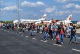 Anggota DPR soroti avtur terkait tingginya harga tiket pesawat
