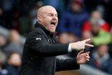 Burnley tegaskan cegah  kemenangan Manchester City