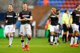 Pemain Bolton boikot pertandingan