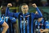 Liga Italia - kalahkan Udinese 2-0, Atalanta masuk zona Liga Champions