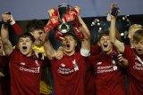 Piala FA Muda - Liverpool juara usai tumbangkan Manchester City
