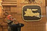 KPK periksa Khofifah empat jam di Mapolda Jatim