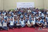 200 anak ikut program pelatihan kejuruan dan wirausaha PT CPI