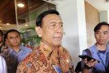 Wiranto ajak Mahfud MD dalam tim bantuan hukum