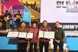 KIW borong lima penghargaan pada BUMN Marketeers Award 2019