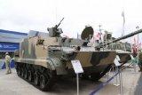 Kontrak pengadaan APC BT-3F buatan Rusia telah ditandatangani