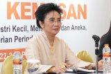 Kementerian Perindustrian fasilitasi 411 IKM tingkatkan desain kemasan