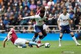 Tottenham alami kekalahan perdana di stadion baru