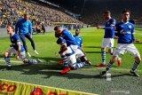 Schalke selamatkan diri dari ancaman degradasi