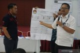 Pemungutan suara ulang  metode pos di Kuala Lumpur dimulai