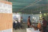12 TPS di Bantul laksanakan PSU, sediakan doorprize bagi pemilih