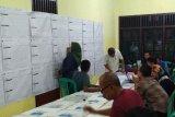 Kondusif rekapitulasi suara di Kecamatan TBU Bandarlampung