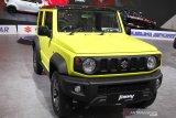 Suzuki Jimny bisa dipesan IIMS 2019