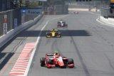 Sean Gelael raih poin pertama Formula 2