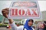 Kemajuan teknologi berikan dampak maraknya penyebaran berita hoaks
