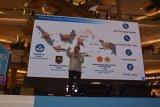 Menkoino: penyelesaian Palapa Ring Timur tinggal empat persen lagi