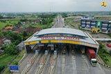 Kementerian PUPR fungsionalkan lima ruas tol baru saat Lebaran