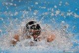 Jelang SEA Games2019, Victor fokus tingkatkan gerakan underwater