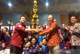 UNY raih juara umum KRI 2019 Regional III