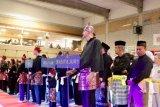 Pesilat Indonesia tampil di Kejuaraan Pencak Silat Schoten Belgia