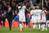 Ambisi Asa Everton ke Liga Europa buyar setelah dihambat Crystal Palace