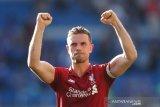 Kapten Liverpool bilang, tak lagi takut atau putus asa