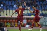 Roma gilas Cagliari 3-0
