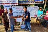 Pertamina pasok BBM di SPBU terdampak banjir Bengkulu