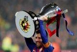 Messi semakin dekati rekor Ryan Giggs