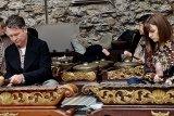 Gamelan hangatkan Oxford dalam ajang mosaic