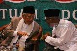 Ini pesan warga NU untuk Jokowi-Ma'ruf