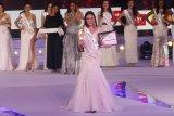 Wakil Indonesia Miss Glam World bawa pesan kerukunan