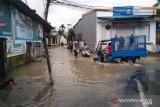 Hujan deras banjir-tanah longsor terjang Manado