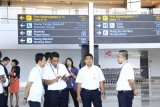 Cathay Pasific pindah operasional ke terminal tiga Bandara Soetta