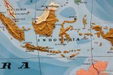 The Indonesian government discusses  plan to move capital