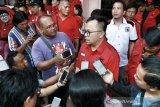 PDIP-PD Manado optimistis  pimpin DPRD Manado 2019-2024