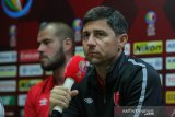 Pelatih PSM : Ferdinand Sinaga dan Zulkifli Syukur belum siap tanding