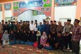 Masjid Mujahidin Tapan wakili Pesisir Selatan ikuti lomba didikan subuh