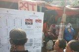 152 desa di Lampung Timur memilih  kepala desa baru