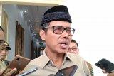 Gubernur Sumbar siapkan satu ton rendang untuk korban banjir Bengkulu