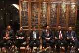 Kemenristekdikti-SWJU Chengdu kerja sama riset bidang KA cepat