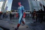 Para penggemar Avengers buat petisi untuk ganti cerita